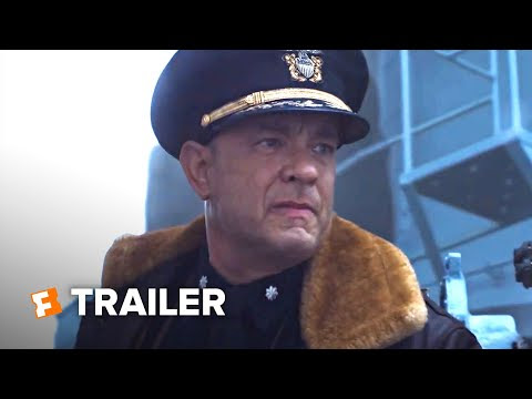 Greyhound Trailer #1 (2020) | Movieclips Trailers