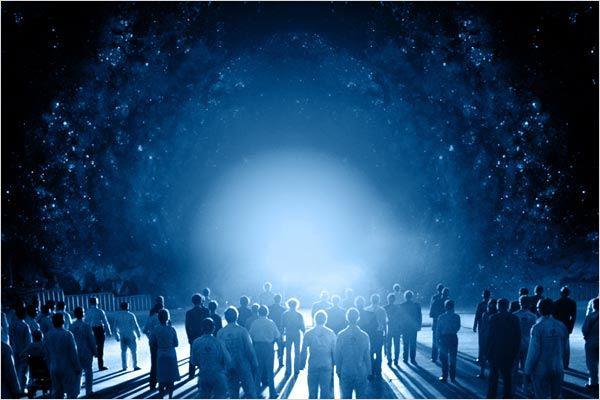 Encuentros en la tercera fase : Foto Steven Spielberg