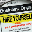 Hire Yourself - The Self Employment Expo