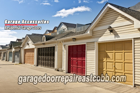 HOW TO FIND THE RIGHT GARAGE DOOR SERVICE COMPANY
