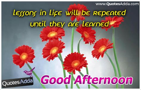 Latest Good Afternoon Quotes Astana Hotelinfo