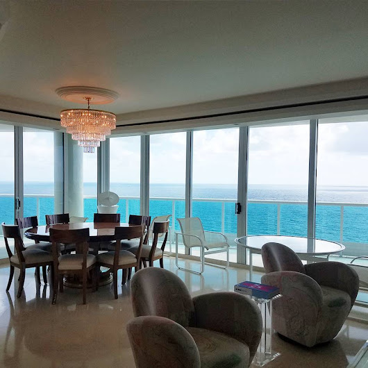 Remodeling Project Miami Beach | Ediss Home Construction Commercial