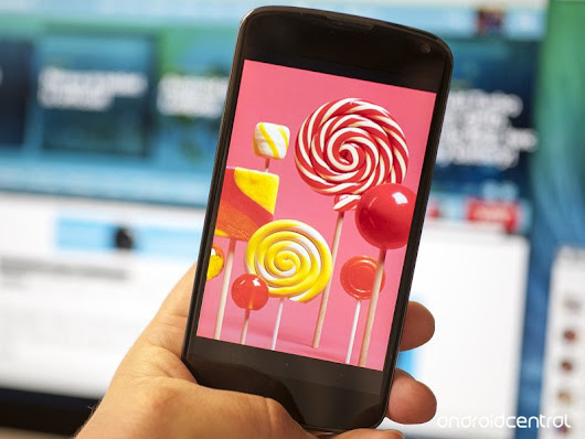 Android 5.0 Lollipop bugs got you down? Here's how you (might be able to) fix them