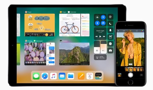 iOS 11 Public Beta is now available for download - Canadian Reviewer - Reviews, News and Opinion with a Canadian Perspective