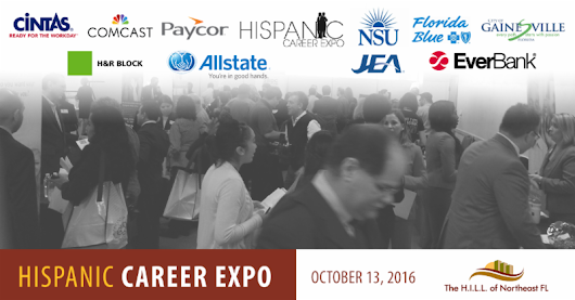 2016 Hispanic Career Expo