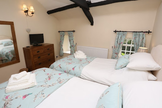 Luxury 3 Bedroom Holiday Cottage Brecon | Tyn Y Coed Cottage