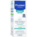 Mustela Stelatopia Moisturizing Emollient Cream for Eczema-Prone Skin - 6.76 fl oz tube