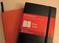 diary :: dagbok