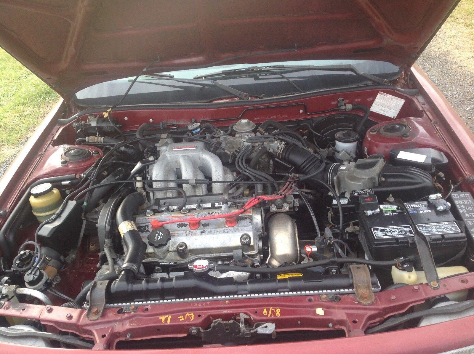 [TVPR_3874]  Toyota Camry V6 Engine | 1990 Toyota Camry Engine Diagram |  | Toyota Camry - blogger