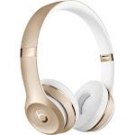 Beats Solo3 Wireless Headphones, Gold