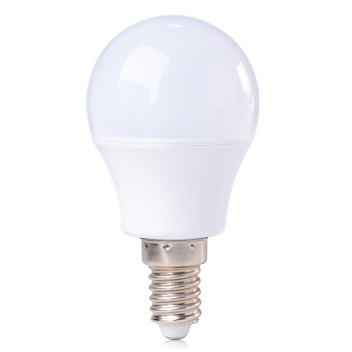 lampada led bulbo 3W