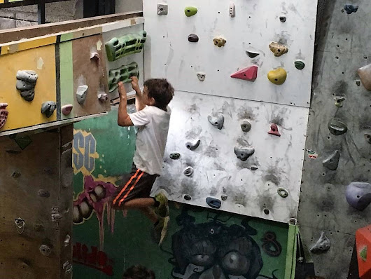 Upper Body Training - Why It Is So Important for Climbers?