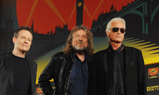 Led Zeppelin's plagiarism lawsuit: a sign of the times in the music industry | Music | The Guardian