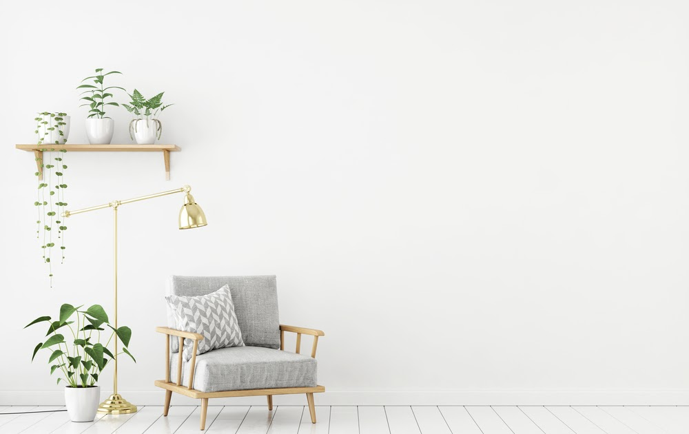 20+ Ide Background Ruangan Putih - Panda Assed