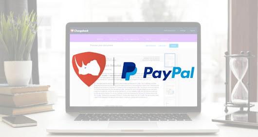 Simple Dispute Resolution for PayPal | Chargeback