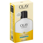 Olay Complete Daily Moisturizer with Broad Spectrum Sunscreen SPF 15 Facial Moisturizer 6 fl. oz. Bottle