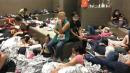 Federal Inspectors Release Photos to Blast DHS for 'Dangerous' Overcrowding at Border Facilities