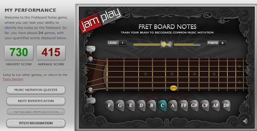 JamPlay Review | The Best Guitar Lessons