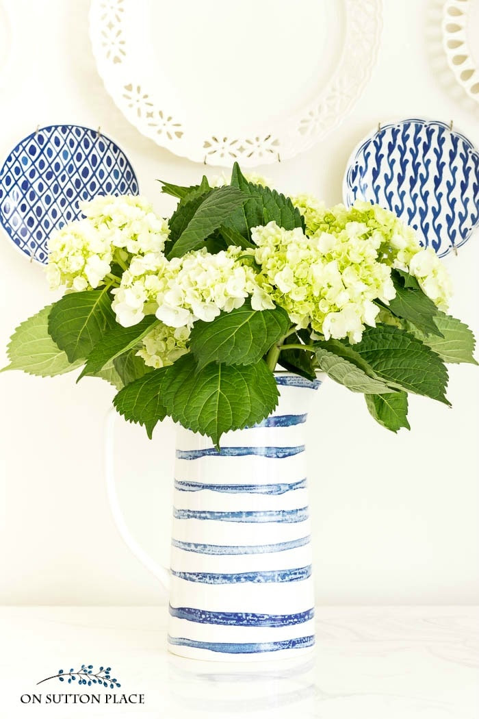how to make cut hydrangeas last longer