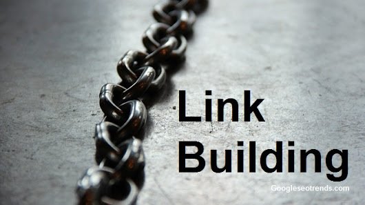 Highly Effective Link Building Strategies for Beginners in 2017
