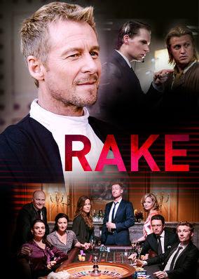 Rake - Season 1
