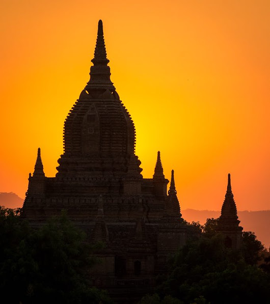 Why Myanmar is the best place to travel in Southeast Asia - Bohemian Traveler