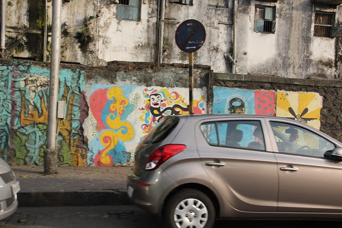 mumbai has more cars ..than roads by firoze shakir photographerno1