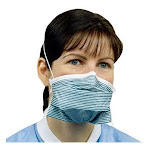 Allergy Store N95 Bird Flu and Virus Mask | Allergy-Reducing Relief