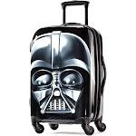 "American Tourister Star Wars 21"" Hardside Spinner (Darth Vader)"