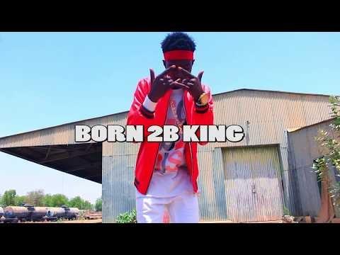 VIDEO: BORN 2B KING - LARABEEY