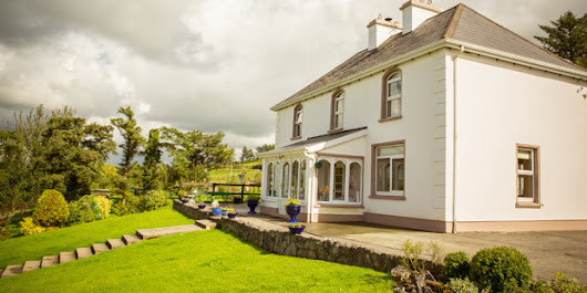 5 reasons why B&Bs are the perfect choice of accommodation