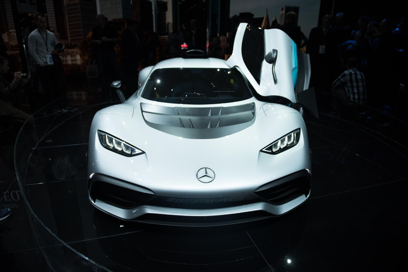 2020 Mercedes-AMG Project One Price * Specs * Design