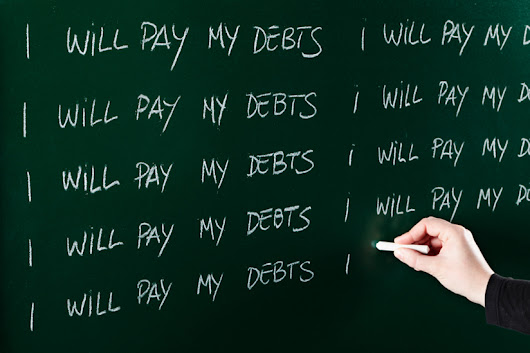 10 Easy Ways to Pay Off Debt - US News