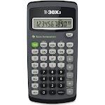 Texas Instruments TI-30Xa Scientific Calculator - 10 Digits