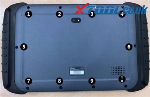 Xtool A80 Pro Utilisation des astuces 6