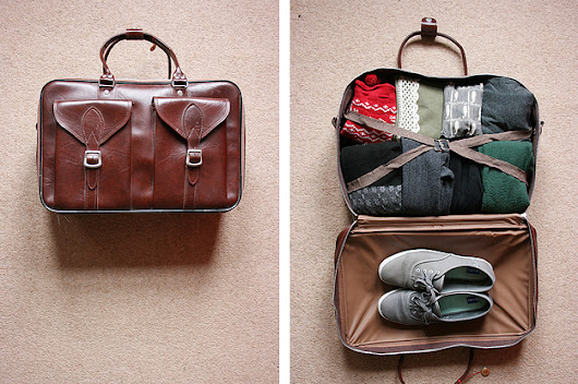 8 Simple Tips To Prevent Losing Your Luggage