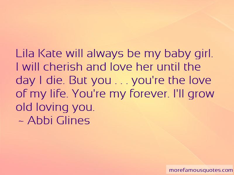 I Will Always Love You Baby Quotes Top 12 Quotes About I Will
