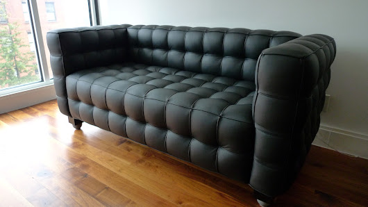 How to clean a Microfiber Couch - Upholstery Cleaning Vancouver