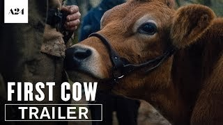 First Cow Hollywood Movie (2020) | Cast | Trailer | Release Date