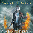 GIF Review: Empire of Storms (Throne of Glass #5) by Sarah J. Maas
