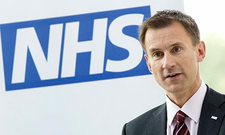 The NHS is on the brink of extinction – we need to shout about it