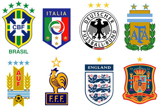World_Cup_Brazil_Italy_Germany_Argentina_Uruguay_France_England_Spain