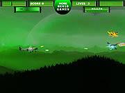 Jogar Ben 10 air strikes Jogos