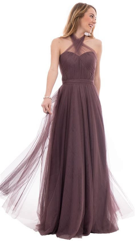 25  best ideas about Convertible Bridesmaid Dresses on