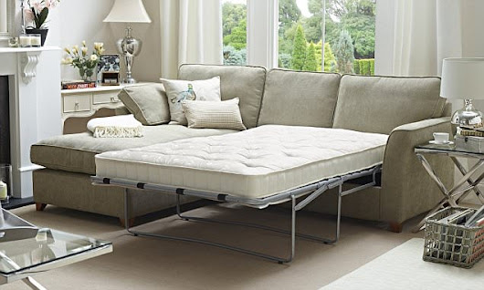 Six of the best sofa beds