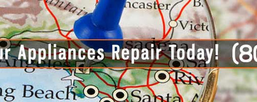 Bel Air Appliances Repair and Service. Tel: (800) 530-7906