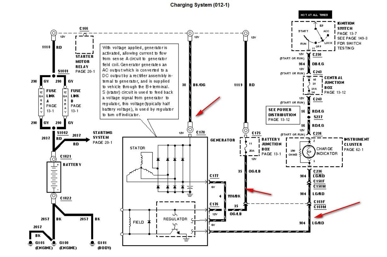 roger vivi ersaks: 2004 Ford F250 Wiring Diagram Online