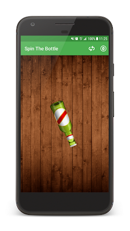 "Recreate the game ""Spin the Bottle"" on Android – AndroidPub"