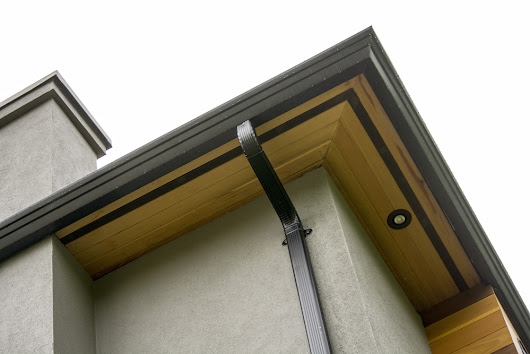 4 Benefits of Installing Seamless Gutters | Weatherguard Gutters