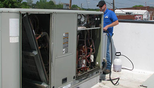 HVAC Contractor Salem IN, Air Conditioner Salem IN | Dannys Heating & Air Conditioning